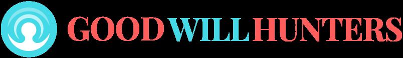 Good Will Hunters Logo